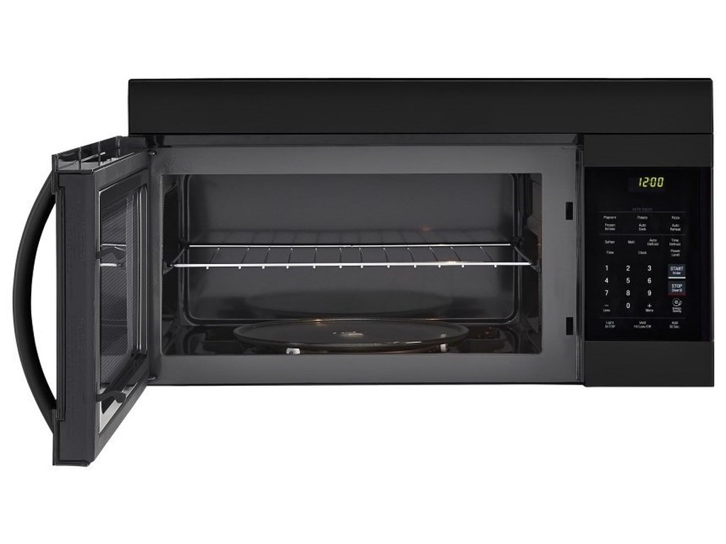 LG Appliances Microwaves1.7 cu.ft. Over-the-Range Microwave Oven