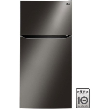 "24 Cu. Ft 33"" Wide Top Freezer Refrigerator"