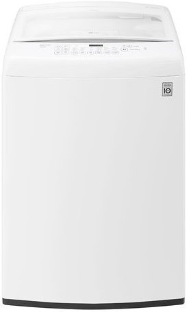 LG Appliances Washers 4.5 cu.ft. Ultra Large High Efficiency Top Load Washer