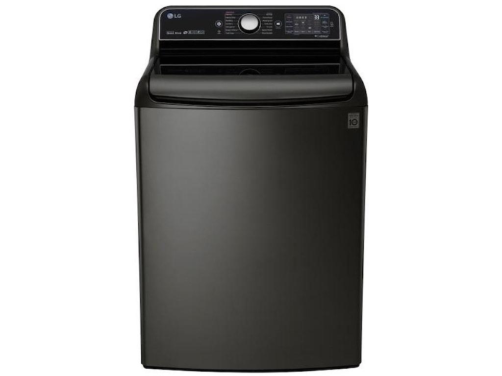 LG Appliances Washers5.7 Cu. Ft. TurboWash® Washer