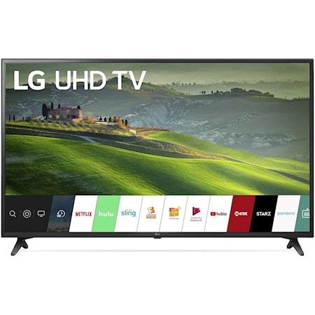 LG 43 Inch Class 4K HDR Smart LED TV