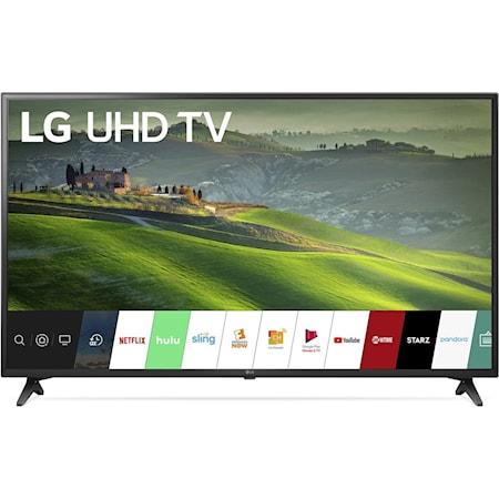 55UM6910 LED TV