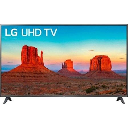 75 LED 2160P SMART 4K TV