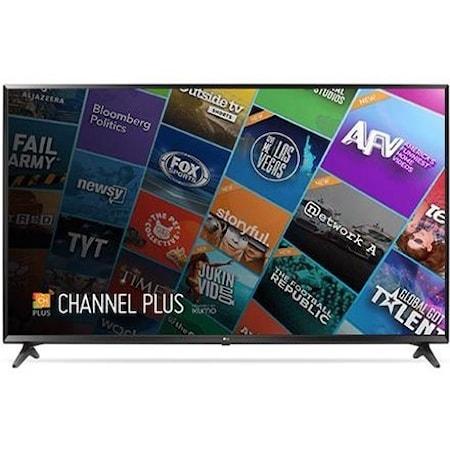 """43"""" 4K UHD HDR Smart LED TV"""