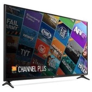 LG Electronics LG 4K Ultra HD - 20174K UHD HDR Smart LED TV