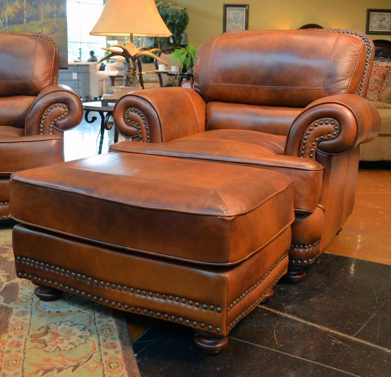 Incroyable LG Interiors CowboyLeather Chair; LG Interiors CowboyLeather Chair