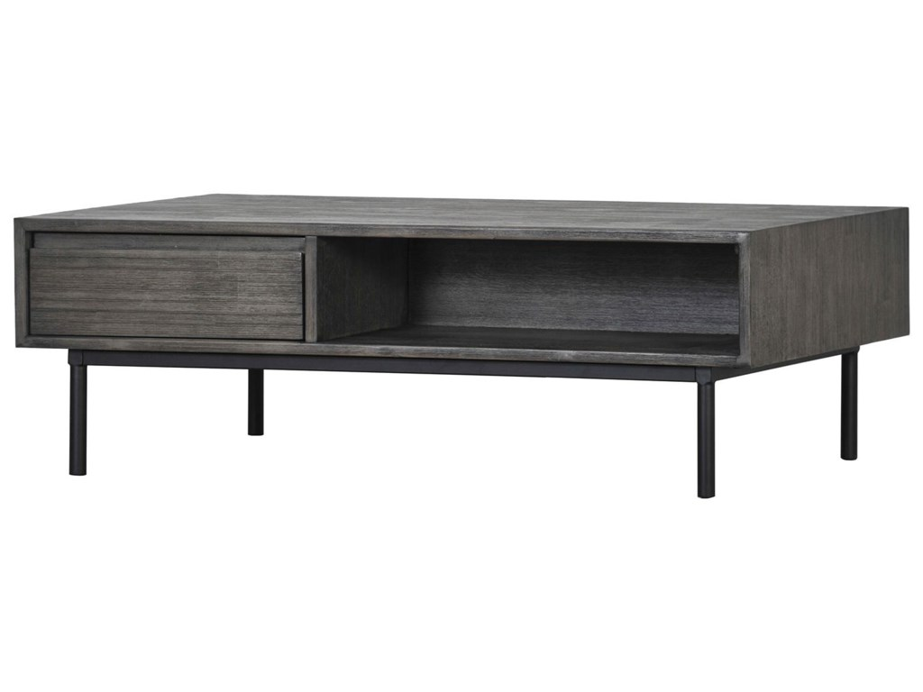 LH Imports OccasionalCocktail Table