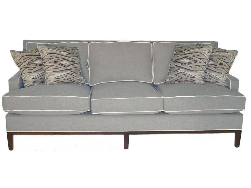 Libby Langdon For Braxton Culler Langdonandrews Sofa