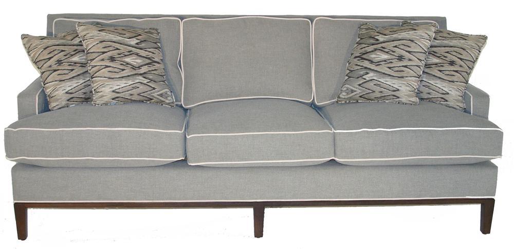 Libby Langdon For Braxton Culler Libby LangdonAndrews Sofa ...