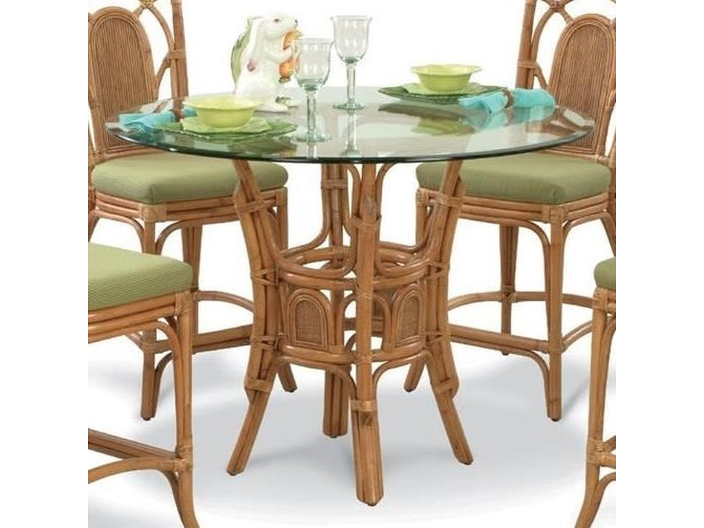 Braxton Culler Bay Walk Counter Height Dining Table ...