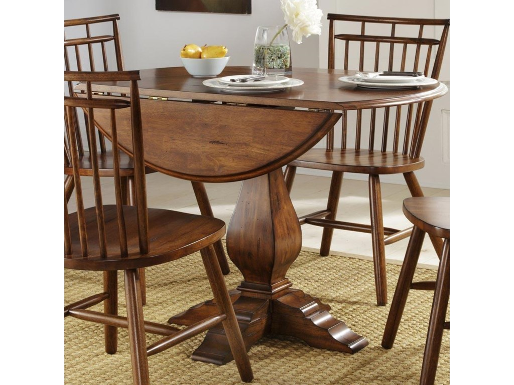 Liberty Furniture Creations II3PC Dining Set