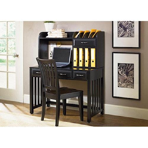 Liberty Furniture Hampton Bay  2pc Desk & Hutch
