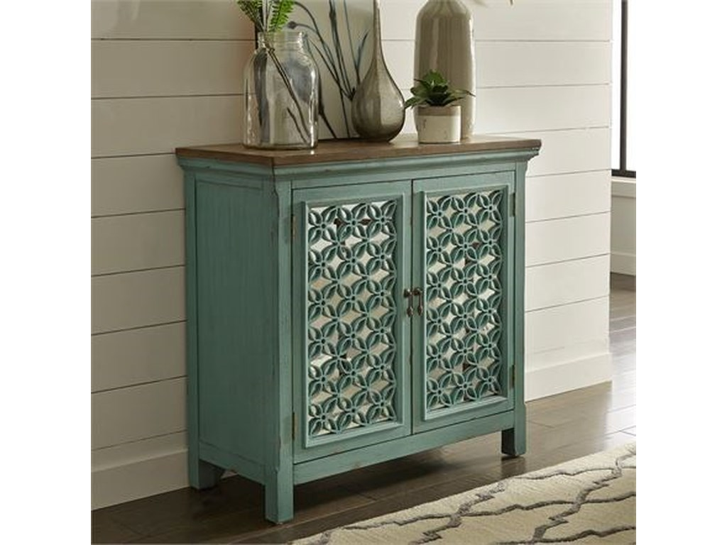 Freedom Furniture Kensington2 Door Accent Chest
