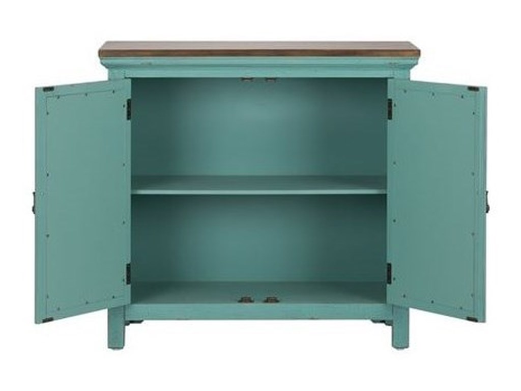 Liberty Furniture Kensington2 Door Accent Chest