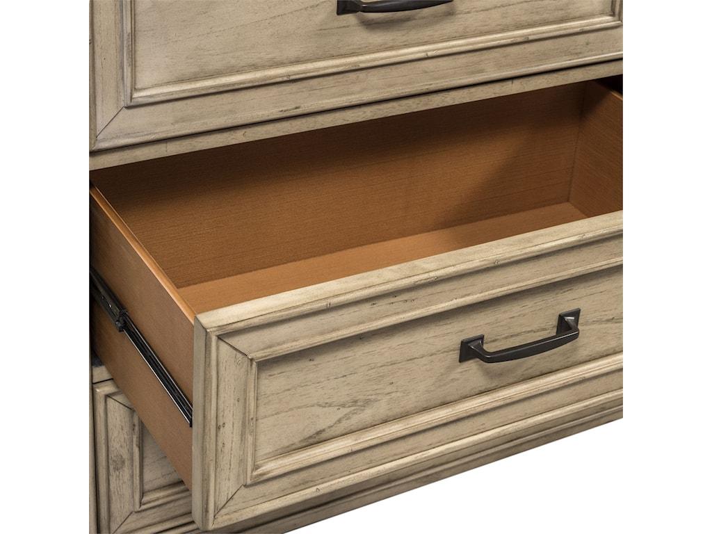 Vendor 5349 5735 Drawer Chest