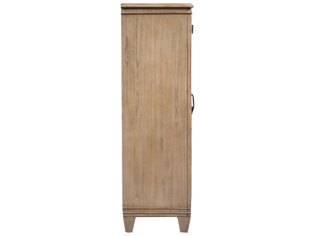Liberty Furniture 573Door Chest