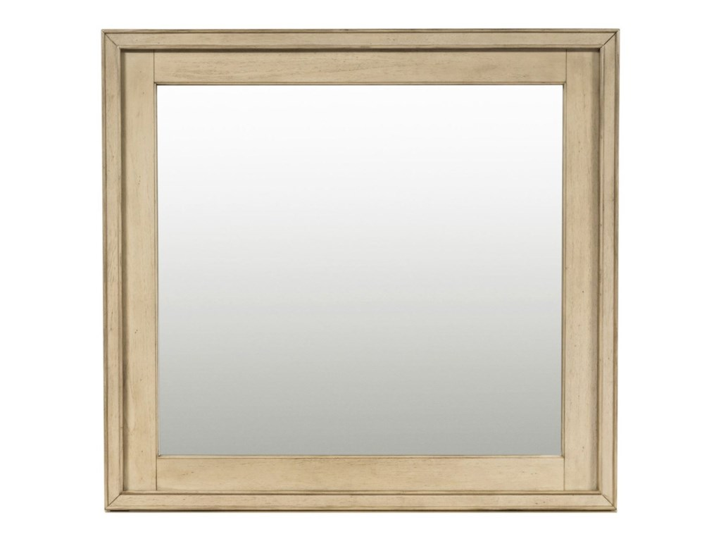 Liberty Furniture 573Mirror