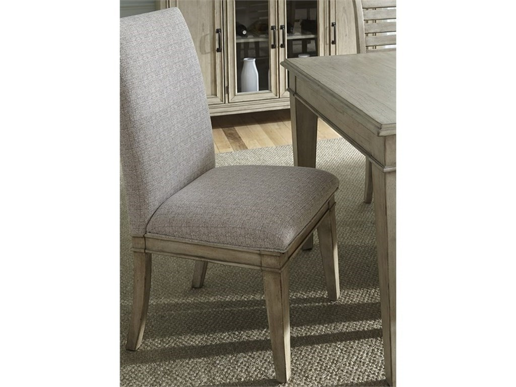 Liberty Furniture 573Upholstered Side Chair