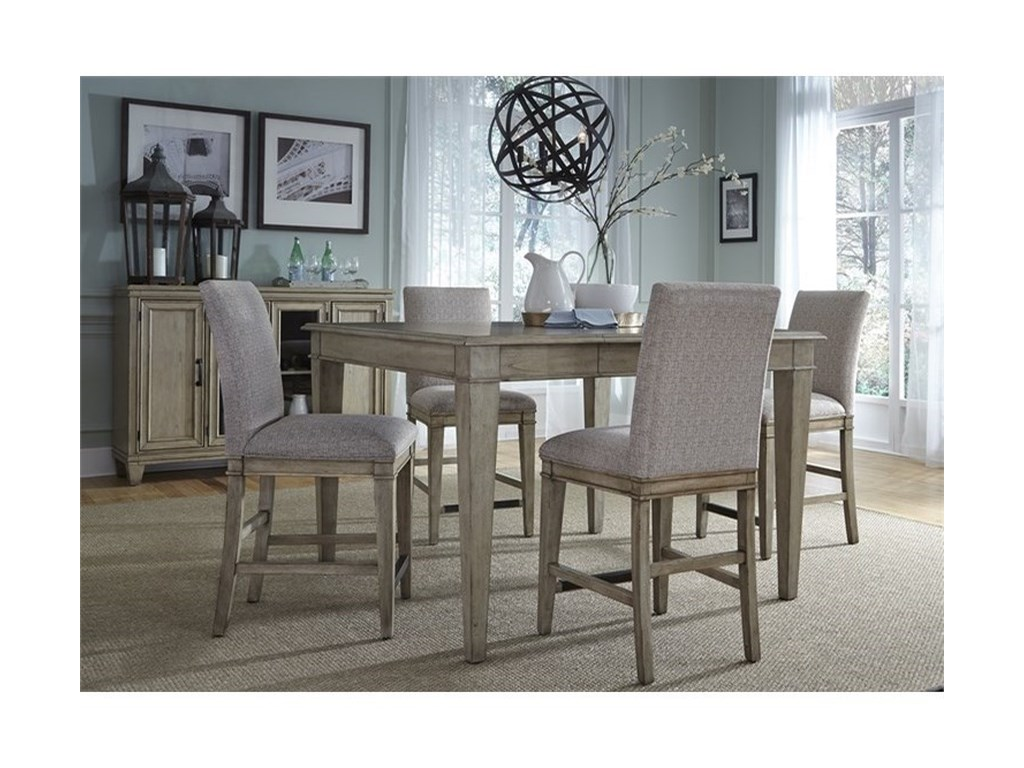 Vendor 5349 5735 Piece Gathering Table Set