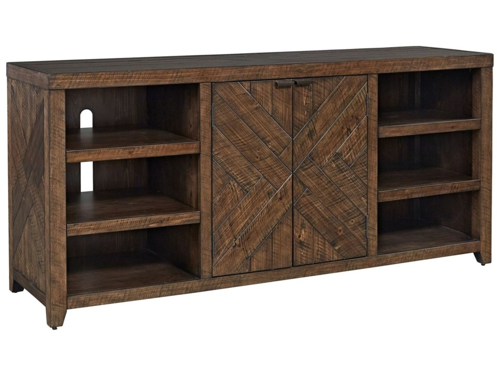 Liberty Furniture Shadow LakeEntertainment TV Stand