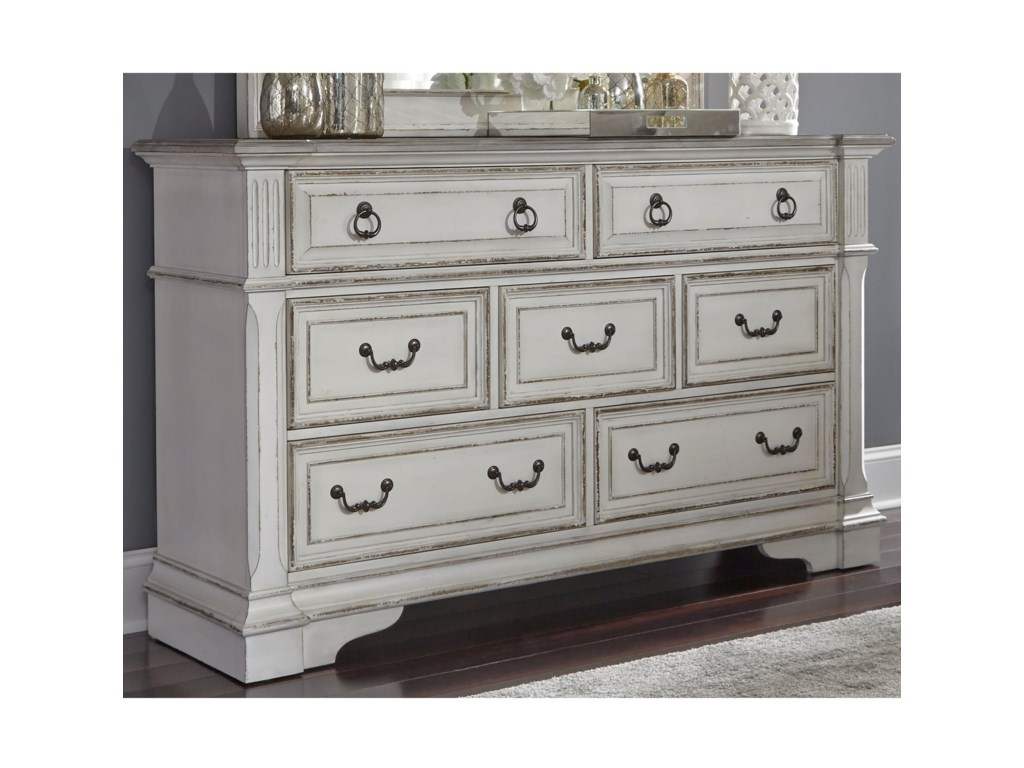 Liberty Furniture Abbey ParkDresser