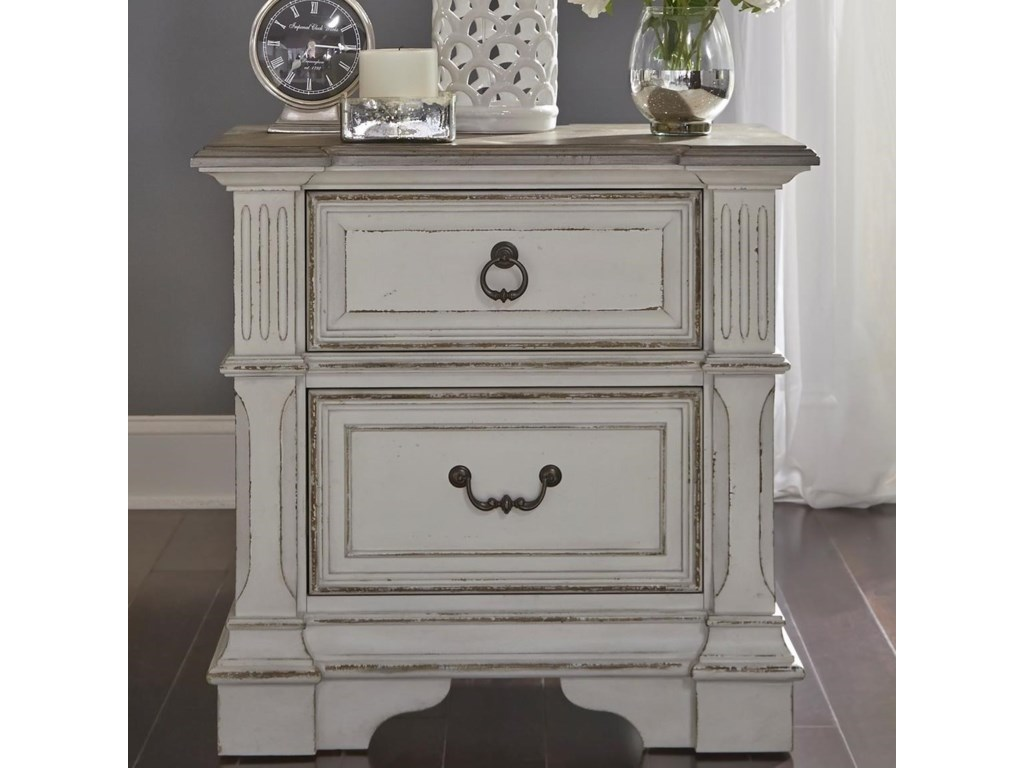 Freedom Furniture Abbey ParkNightstand