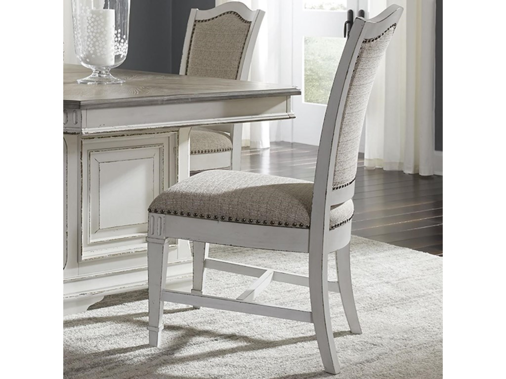 Vendor 5349 Abbey ParkUpholstered Side Chair