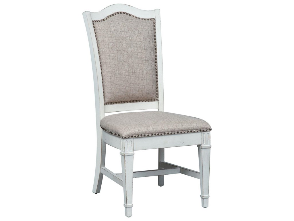 Freedom Furniture Abbey ParkUpholstered Side Chair