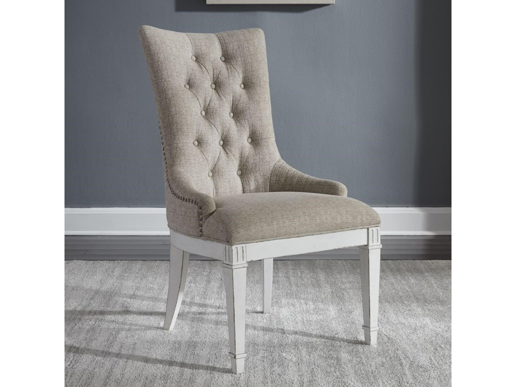 Vendor 5349 Abbey ParkHostess Chair