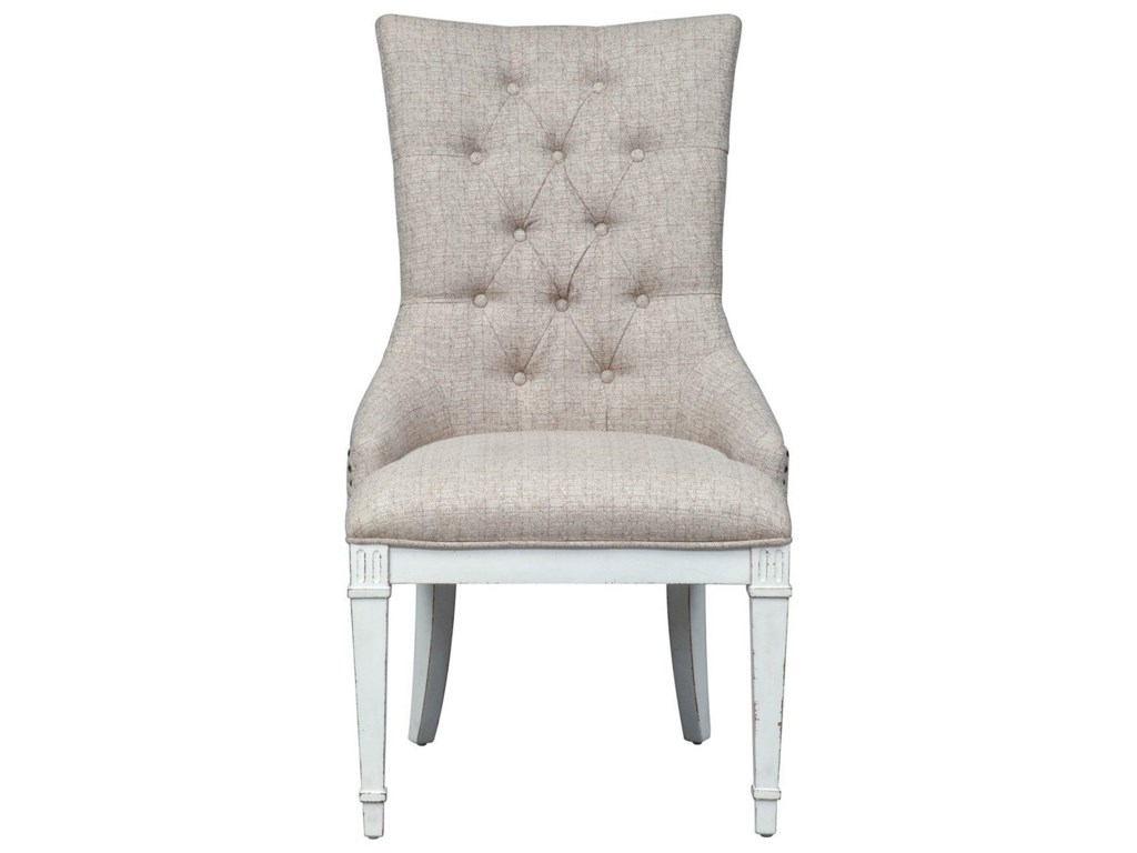 Freedom Furniture Abbey ParkHostess Chair
