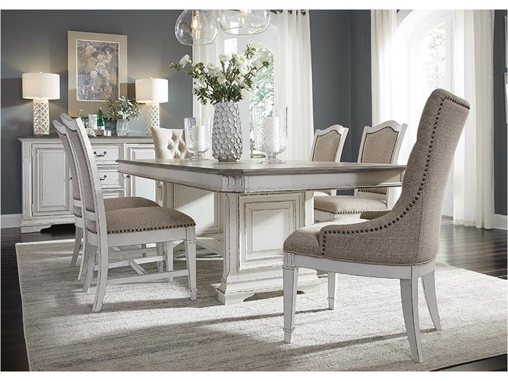 Liberty Furniture Abbey Park5 Piece Dining Set