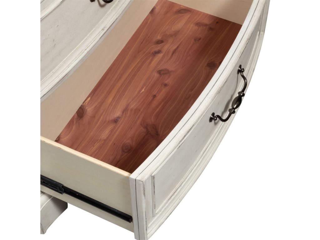 Liberty Furniture Abbey Road5-Drawer Chest