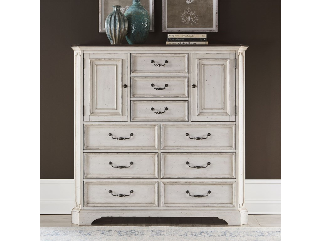 Liberty Furniture Abbey RoadDressing Chest