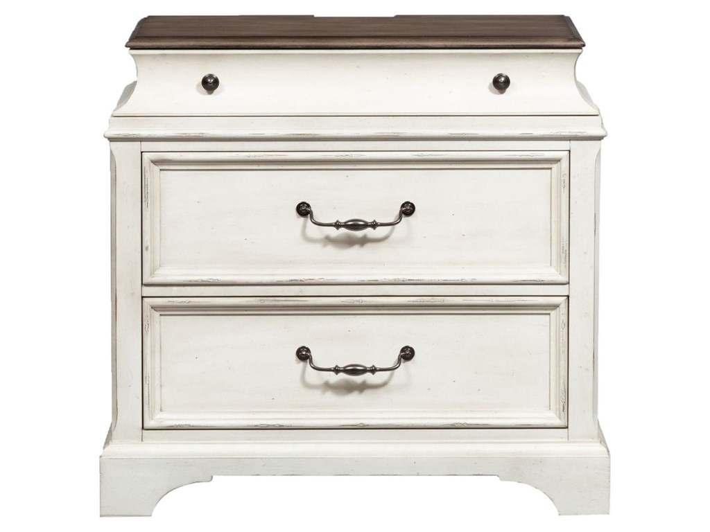Liberty Furniture Abbey RoadAccent Chest