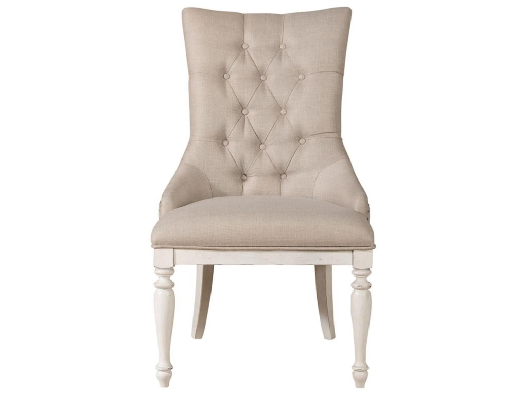 Liberty Furniture Abbey RoadUpholstered Side Chair