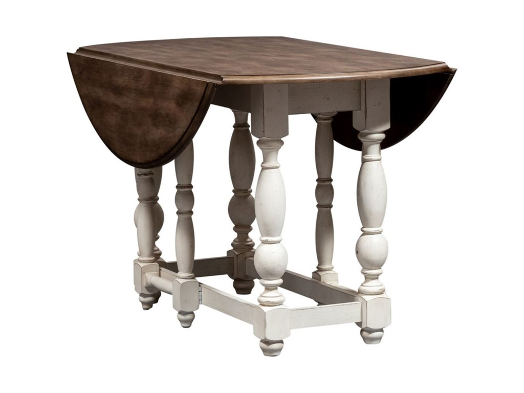 Liberty Furniture Abbey RoadSofa Table