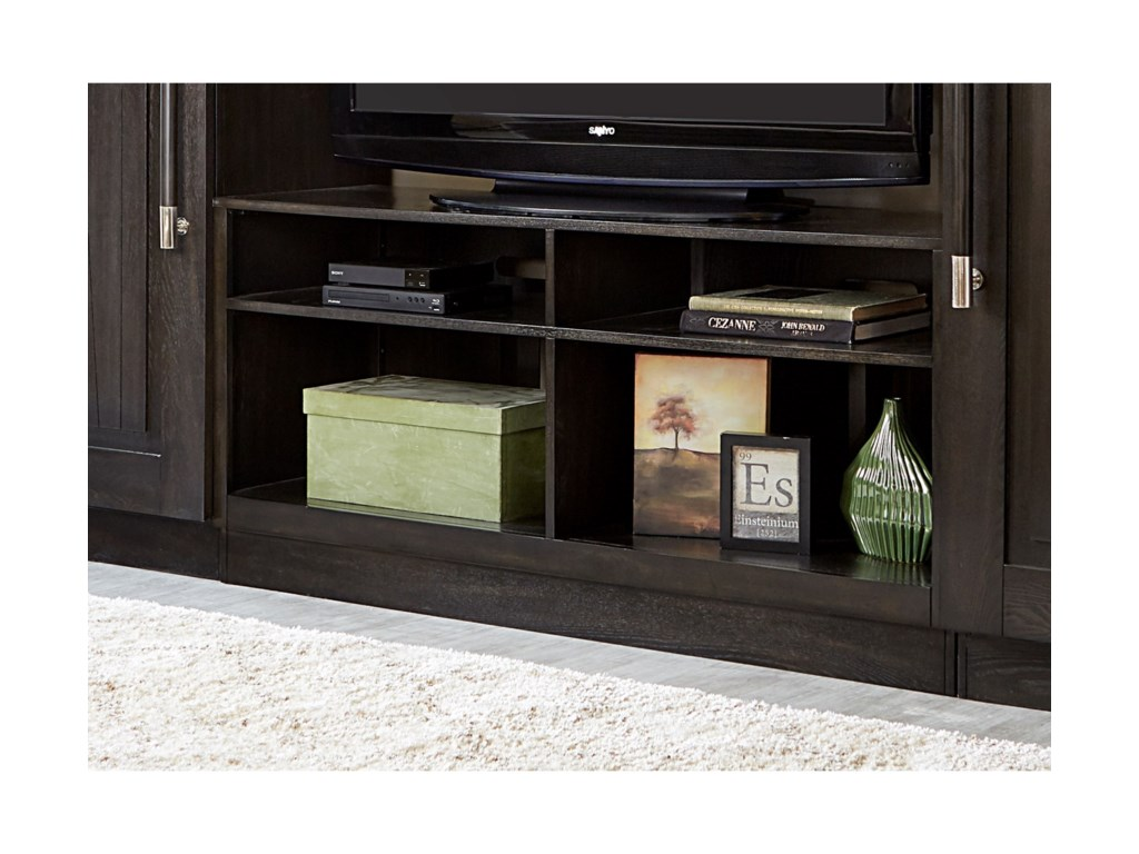 Vendor 5349 AbbeyEntertainment TV Stand