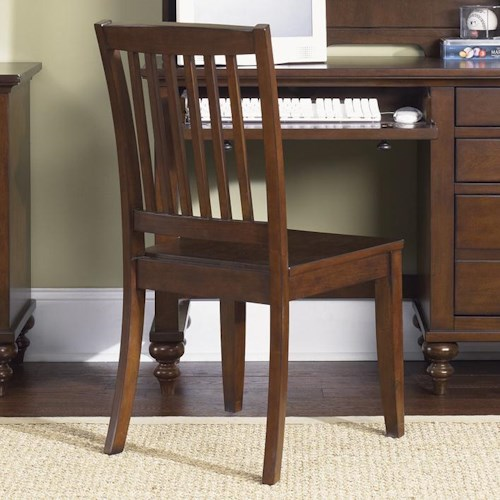 Liberty Furniture Abbott Ridge Youth Bedroom Student Desk Chair