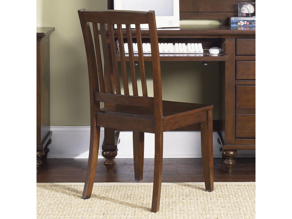 Abbott Ridge Youth Bedroom Student Desk Chair