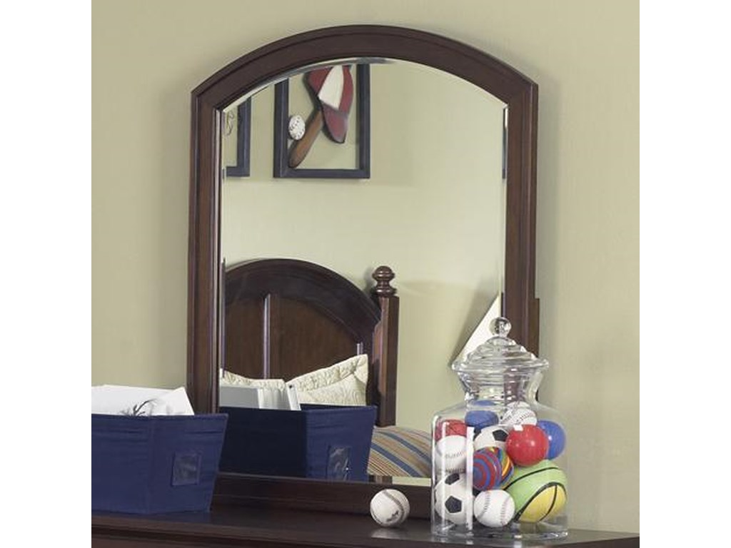 Vendor 5349 Abbott Ridge Youth BedroomMirror