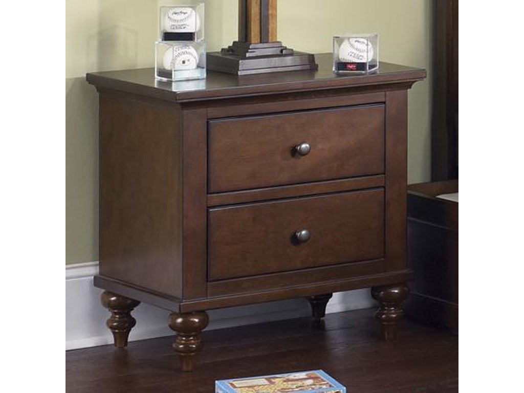 Liberty Furniture Abbott Ridge Youth BedroomNight Stand