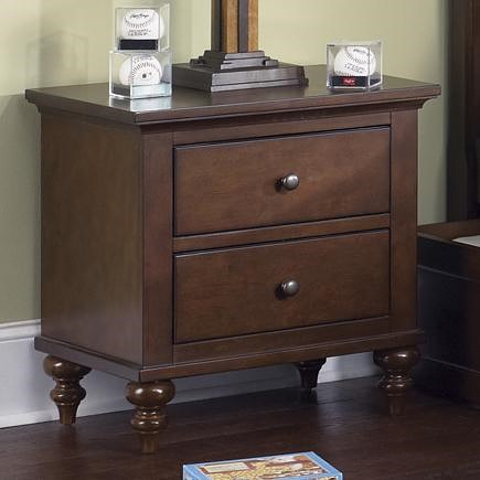 Liberty Furniture Abbott Ridge Youth Bedroom Night Stand