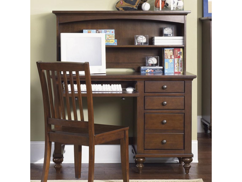 Freedom Furniture Abbott Ridge Youth BedroomStudent Desk