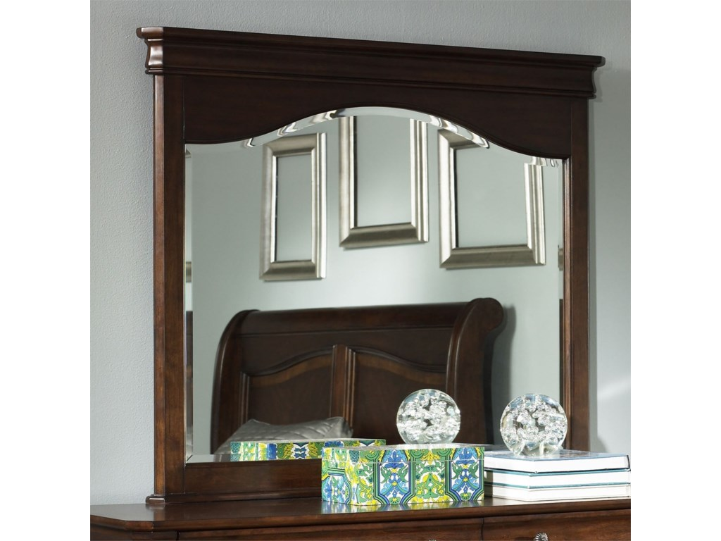 Liberty Furniture AlexandriaLandscape Mirror