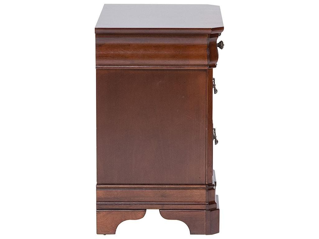 Liberty Furniture AlexandriaNight Stand
