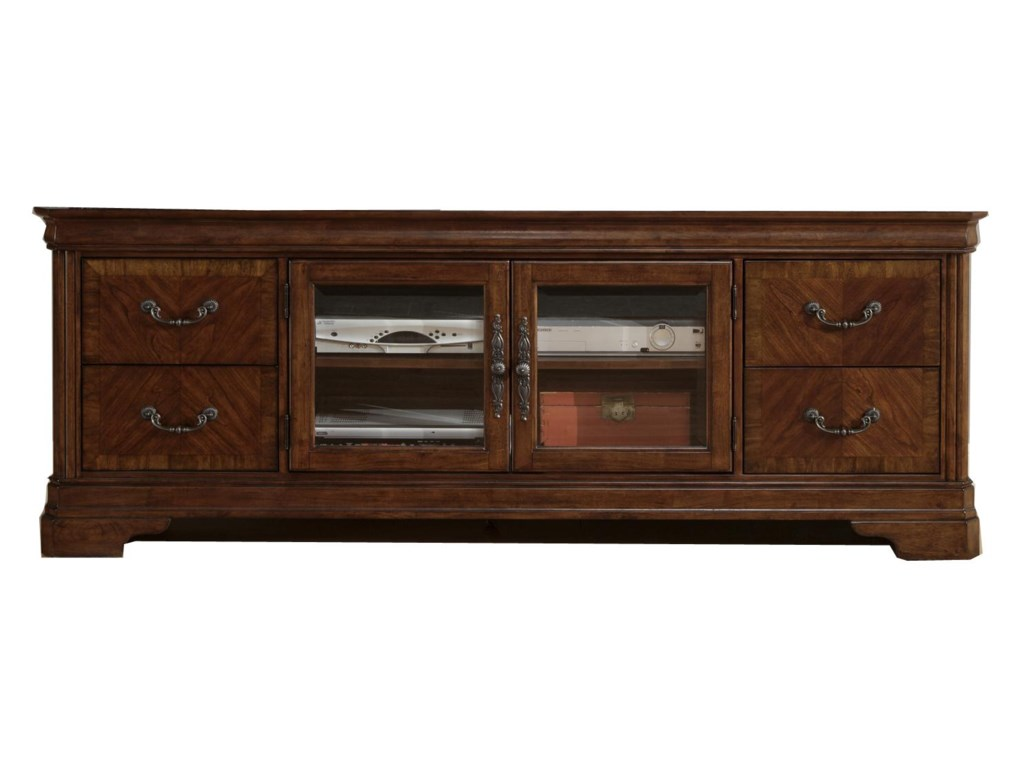 Liberty Furniture AlexandriaEntertainment TV Stand