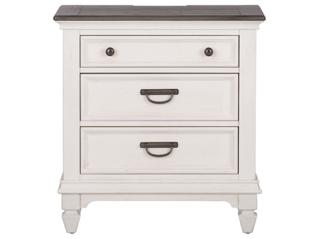 Liberty Furniture Allyson ParkNightstand
