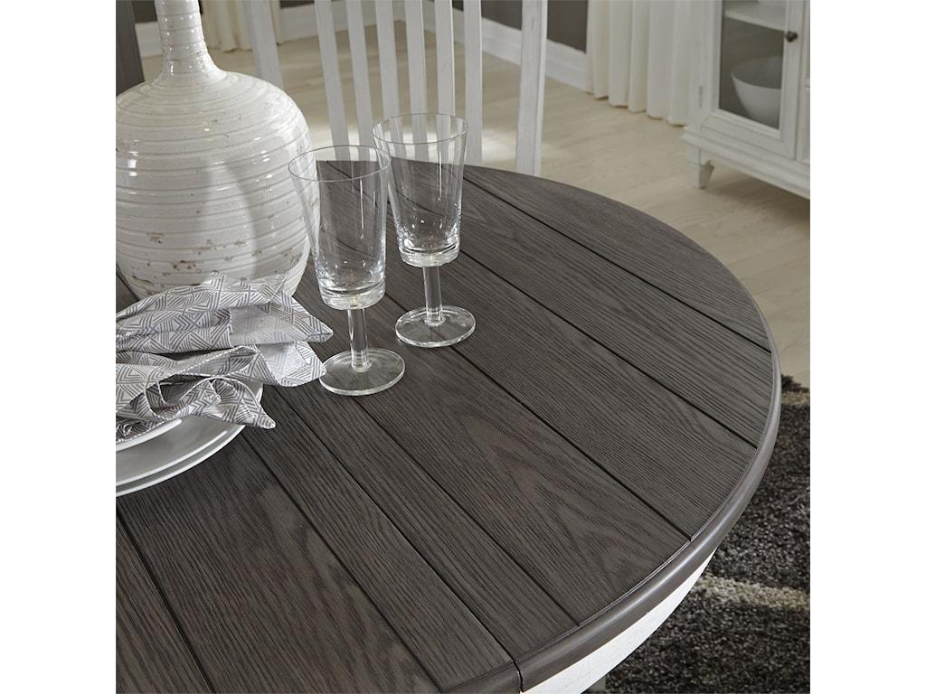 Liberty Furniture Allyson ParkPedestal Table
