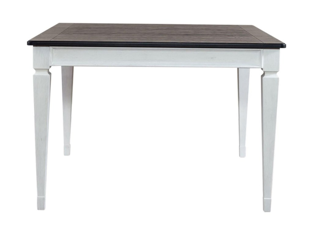 Liberty Furniture Allyson ParkCounter Height Leg Table