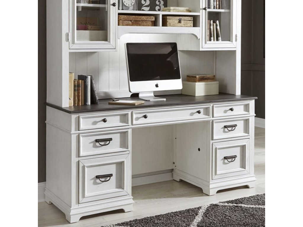 Liberty Furniture Allyson ParkCredenza